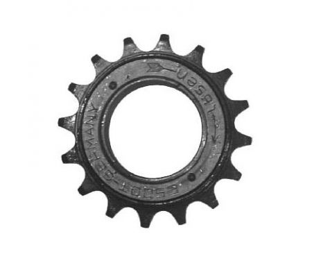"Friløbskrans til BMX 1/2×1/8"" kæde"