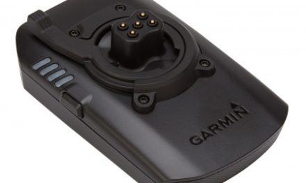Garmin Charge Power Pack – Ekstra batteri til Edge 1030
