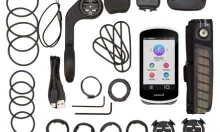 Garmin Edge 1030 Bundle – GPS Cykelcomputer