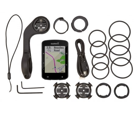 Garmin Edge 520 Plus – GPS Cykelcomputer