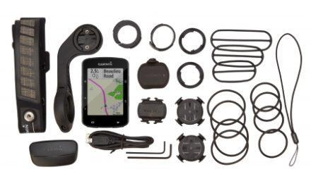Garmin Edge 520 Plus sensor-bundle – GPS Cykelcomputer