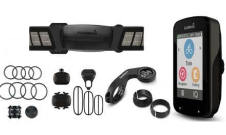 Garmin Edge 820 GPS – Cykelcomputer – Bundle