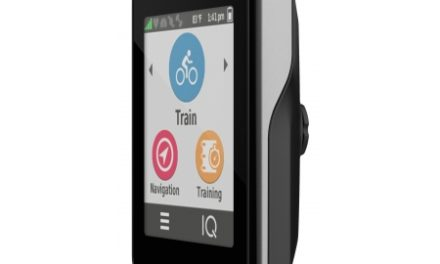 Garmin Edge 820 GPS – Cykelcomputer