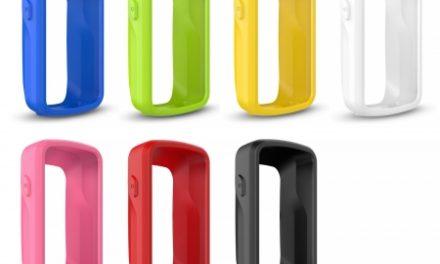 Garmin Edge 820 – Silikoneetui
