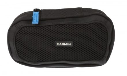 Garmin Taske – Med plads til GPS og tilbehør