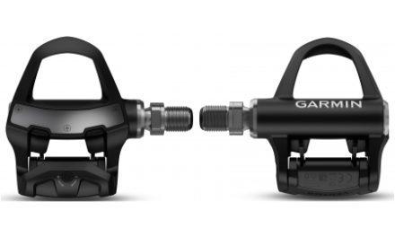Garmin Vector 3S – Pedaler med Watt-måling – Enkelt sensor