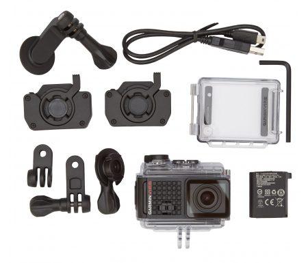 Garmin Virb Ultra 30 – Ultra HD 4K actionkamera