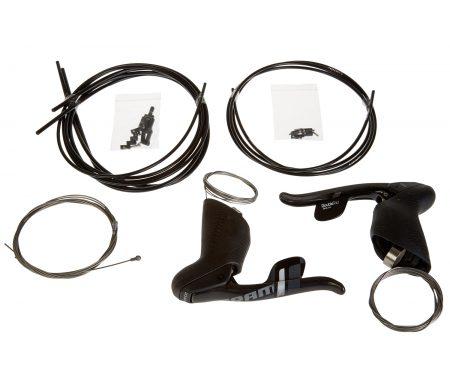 Gear/bremsegrebssæt Sram Force22 22 gear.