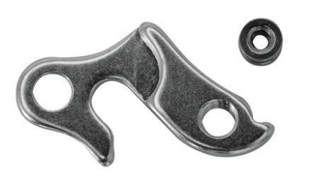 Geardrop type 25 – Sølv