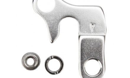 Geardrop type GH-001 – Sølv