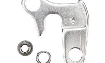 Geardrop type GH-002 – Sølv