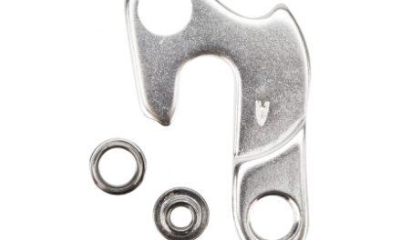 Geardrop type GH-005 – Sølv