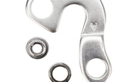 Geardrop type GH-013 – Sølv