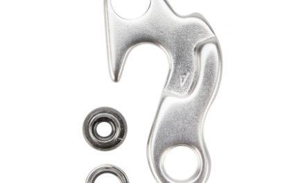 Geardrop type GH-014 – Sølv
