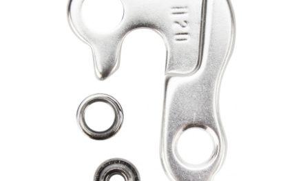 Geardrop type GH-015 – Sølv