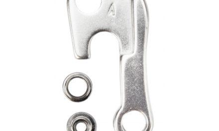 Geardrop type GH-017 – Sølv