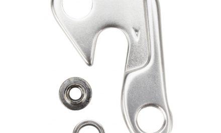 Geardrop type GH-018 – Sølv