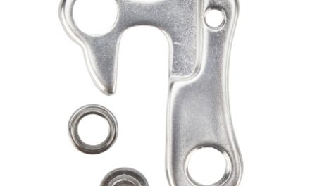 Geardrop type GH-021 – Sølv