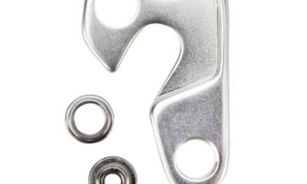 Geardrop type GH-022 – Sølv