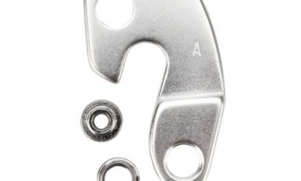 Geardrop type GH-023 – Sølv