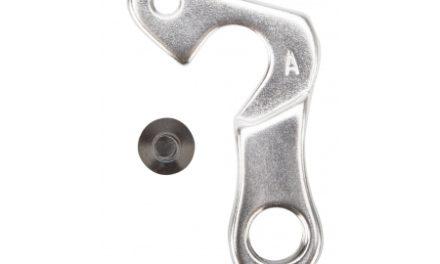 Geardrop type GH-026 – Sølv