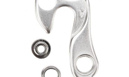 Geardrop type GH-033 – Sølv