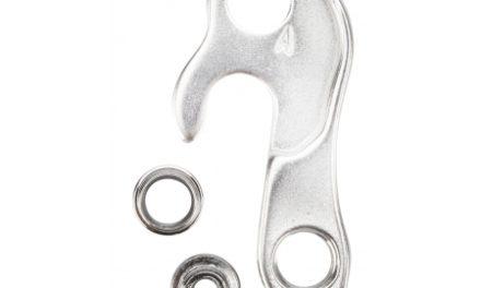 Geardrop type GH-036 – Sølv