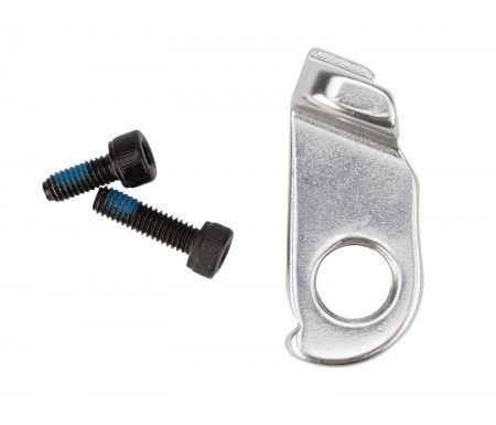 Geardrop type GH-076 – Sølv