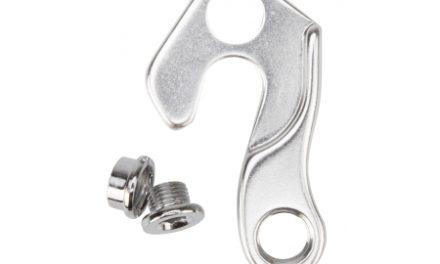 Geardrop type GH-078 – Sølv