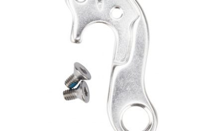 Geardrop type GH-085 – Sølv