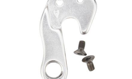 Geardrop type GH-093 – Sølv