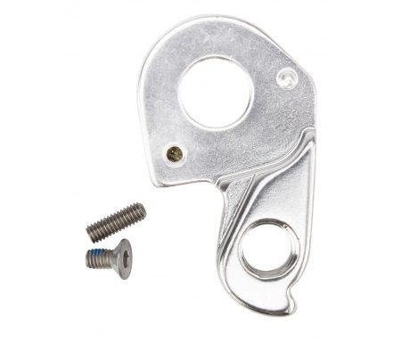 Geardrop type GH-096 – Sølv