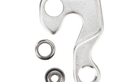 Geardrop type GH-117 – Sølv