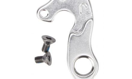 Geardrop type GH-122 – Sølv