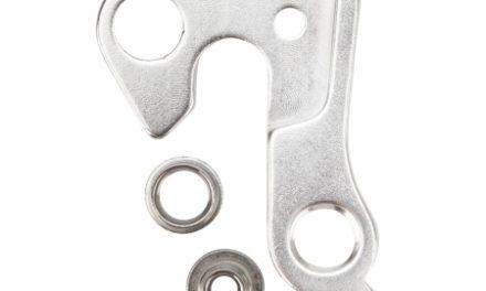 Geardrop type GH-128 – Sølv