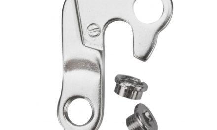 Geardrop type GH-134 – Sølv