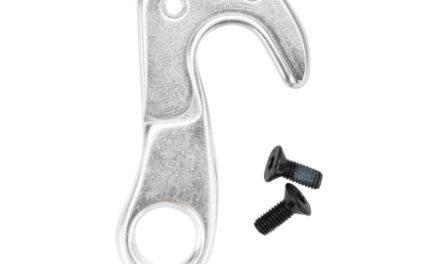 Geardrop type GH-136 – Sølv