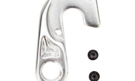 Geardrop type GH-140 – Sølv