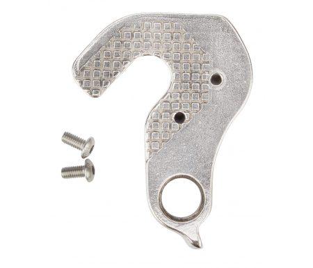 Geardrop type GH-141 – Sølv