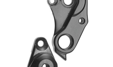 Geardrop type GH-186 – Sort