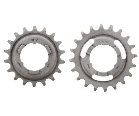 Gearhjul forkrøppet til indvendige gear