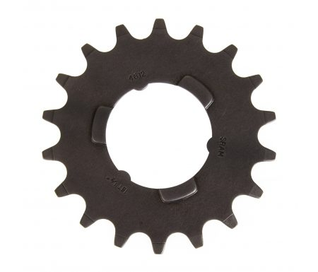 Gearhjul lige til Sram nav med indvendige gear
