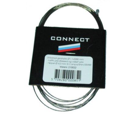 Gearwire Universal 1,1mm x3000mm.