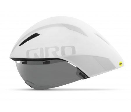Giro Aerohead Mips – Enkeltstartshjelm – Mat Hvid
