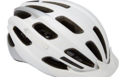 Giro Bronte – Cykelhjelm – Str. 58-65 cm – Mat Hvid
