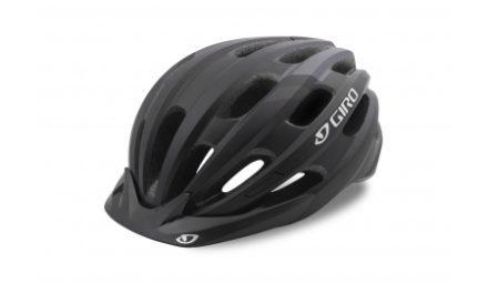 Giro Bronte – Cykelhjelm – Str. 58-65 cm – Mat Sort