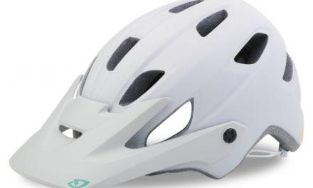 Giro Cartelle Mips – Cykelhjelm Woman – Mat Hvid