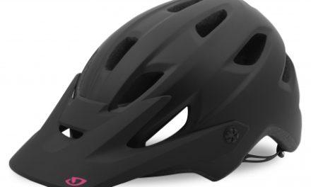 Giro Cartelle Mips – Cykelhjelm Woman – Mat Sort/Pink