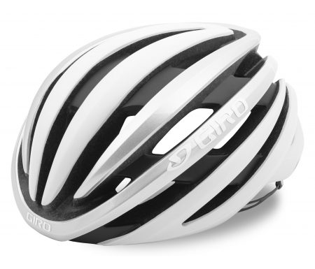 Giro Cinder Mips – Cykelhjelm – Mat Hvid/Sølv
