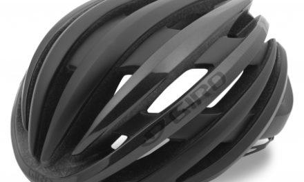 Giro Cinder Mips – Cykelhjelm – Mat Sort/Kulfarvet